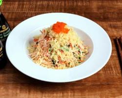 Large Kani Salad