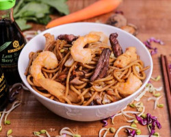 Combo Noodles