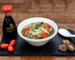 Asia House Soup